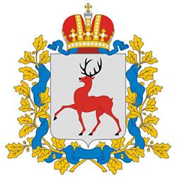 Герб Нижнего Новгорода