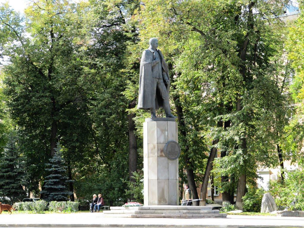 Вертикальные памятники Волжская памятники vip на могилу фото и цены