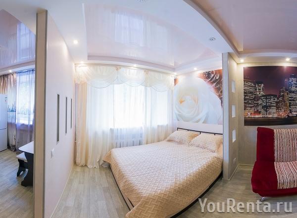Элитные квартиры посуточно в новосибирске
