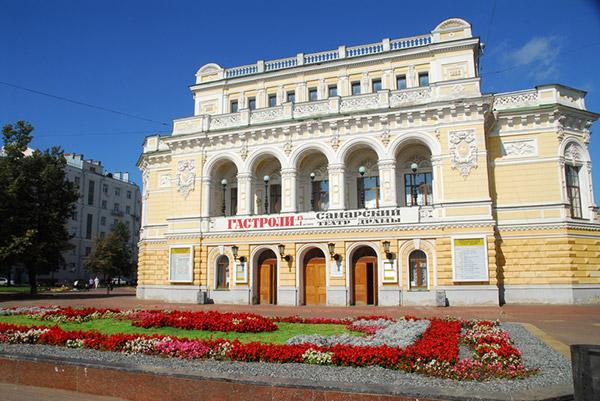 Афиша на июнь и август театр мастерская пр григория