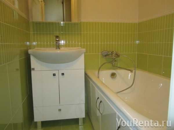 ванная комната фото эконом класса